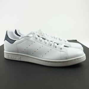 Adidas Originals Men Stan Smith Sneakers R10S5